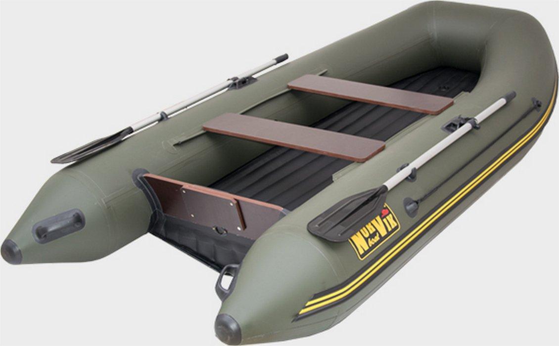 лодки пвх под с килем