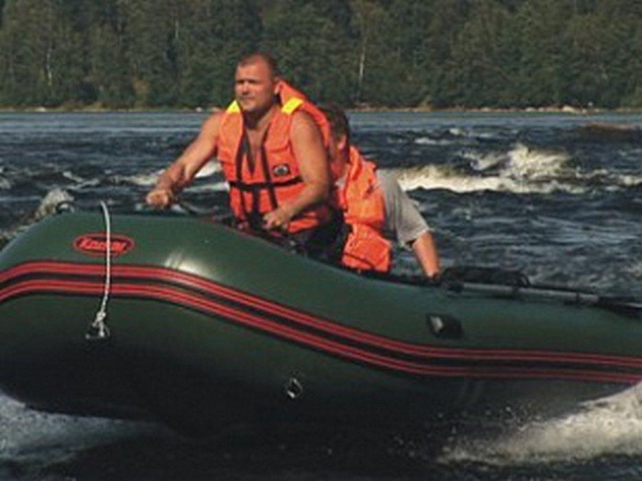 лодка пвх beluga green 360