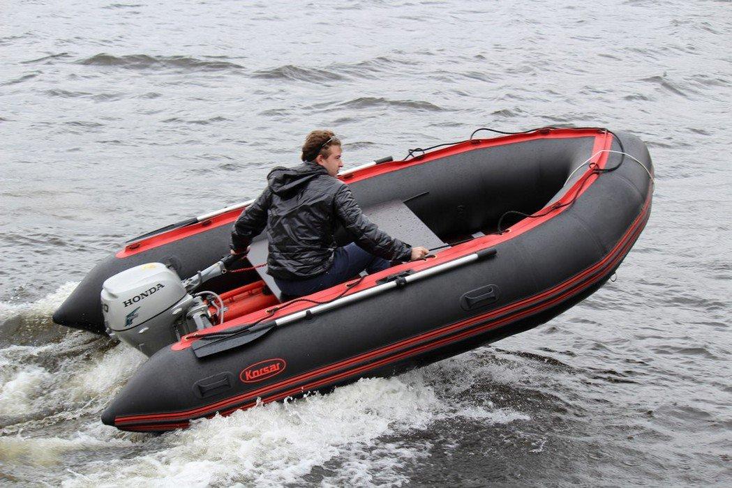 лучшие лодки корсар