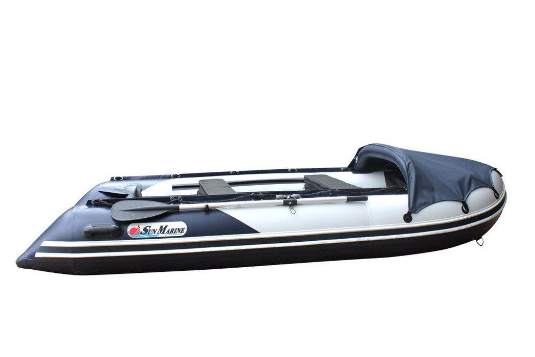 лодка серии max sdp
