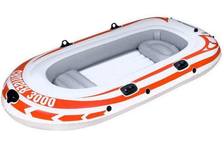 куплю надувную лодку бу спорт боат