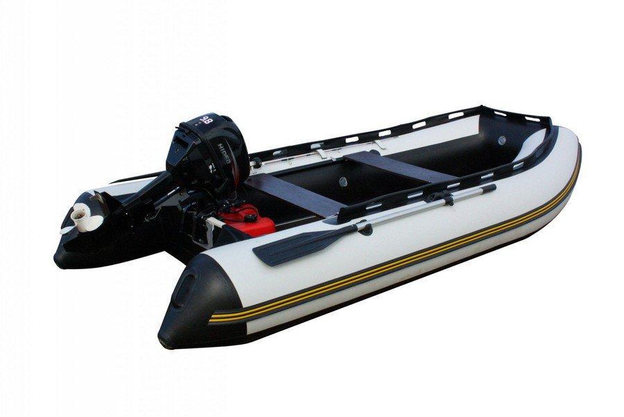 Продажа резиновых лодок с мотором в приморском крае