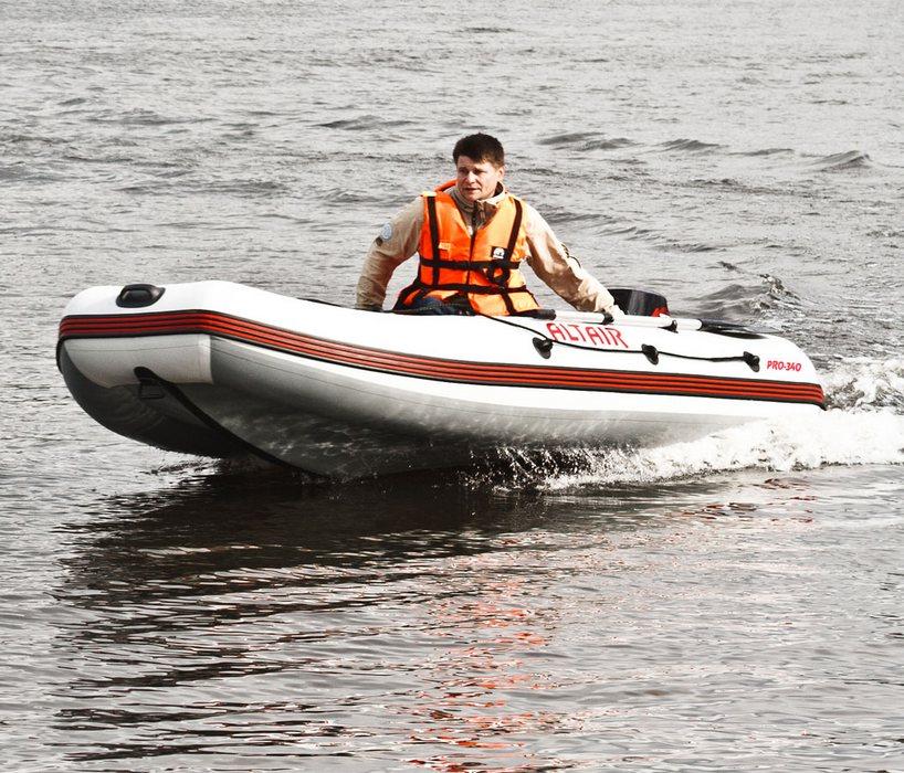 лодка пвх в крыму правила